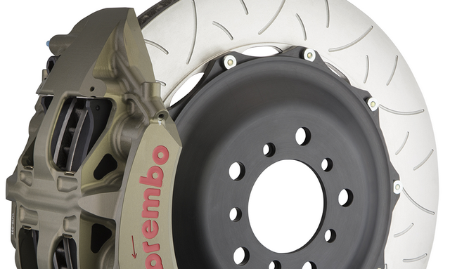 Brembo Racing Systems Overview Race Technologies