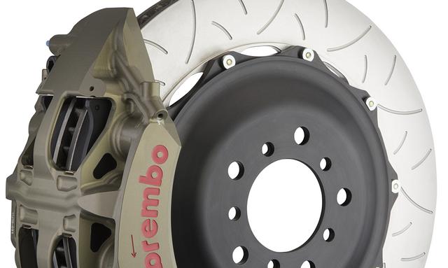 Brembo Race Systems Brake Kits