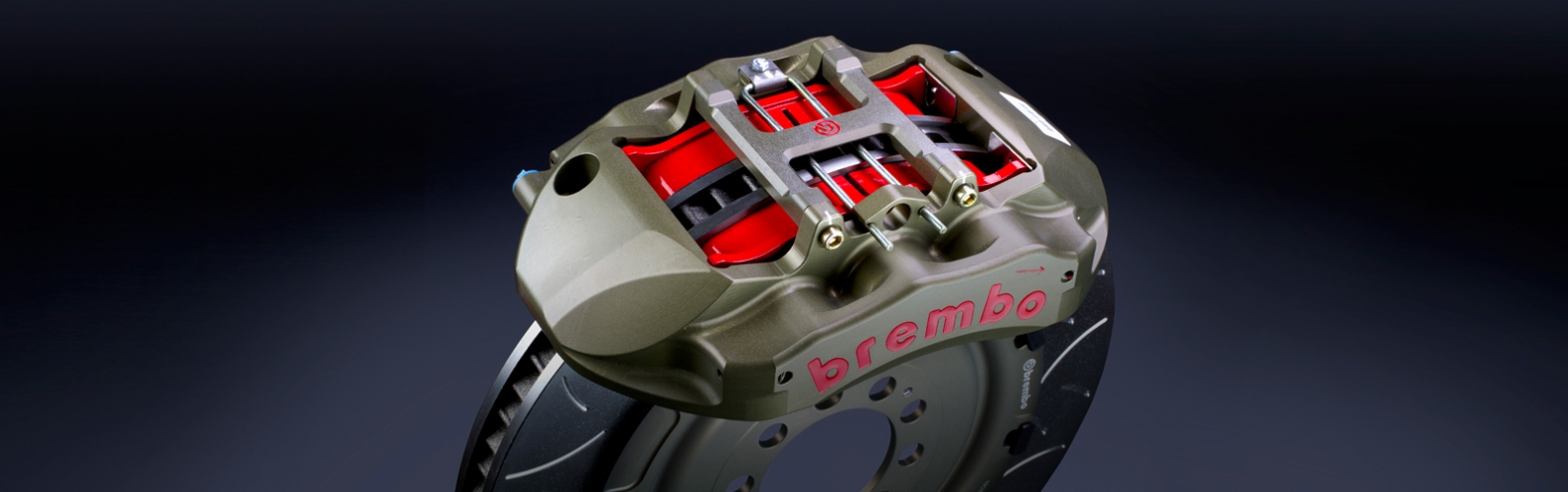 Race Technologies | Brembo Official Partner